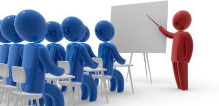 توصیه های اداری و انضباطی در طول ترم